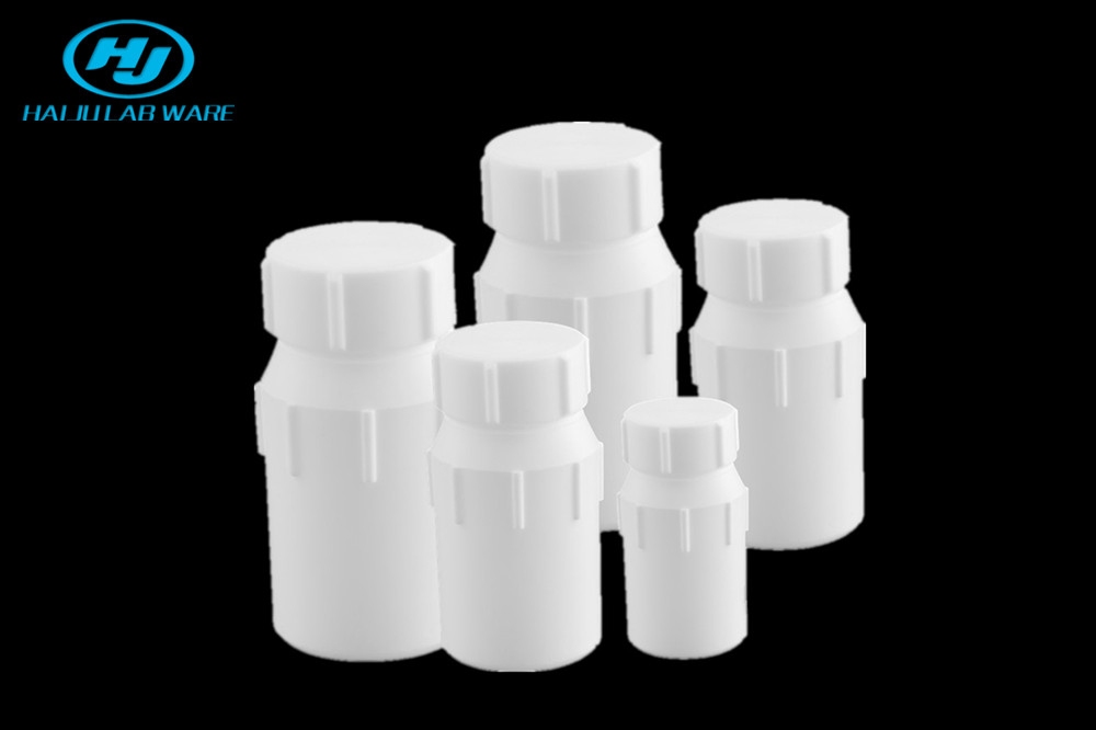 PTFE/Teflon Reagent Bottle