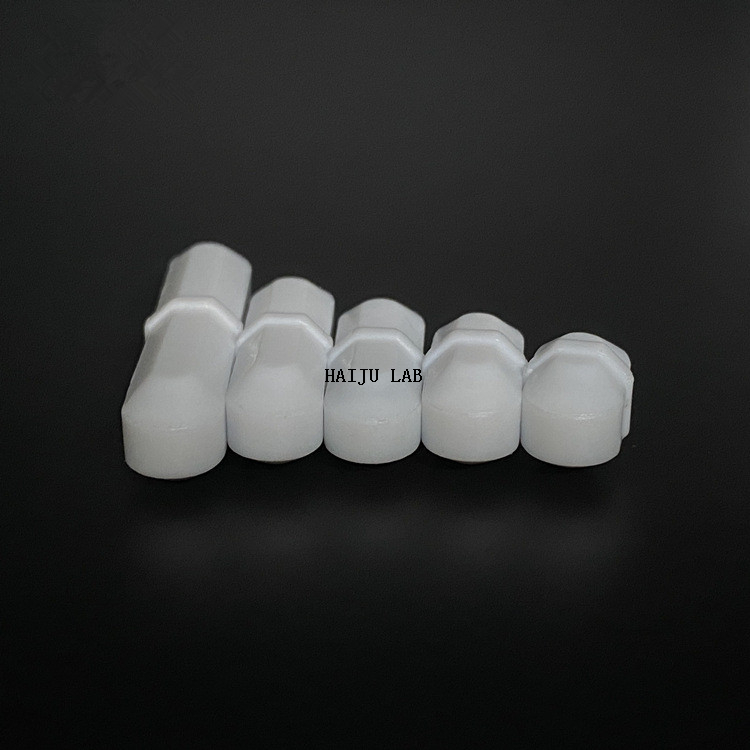 Magnetic Stir Bars, Octagon