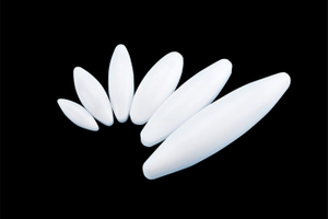 Magnetic Stir Bars, Egg-Shaped